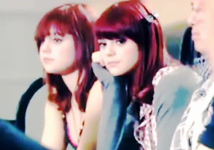Emily & Naomi (Skins) - Naomi's Confession
