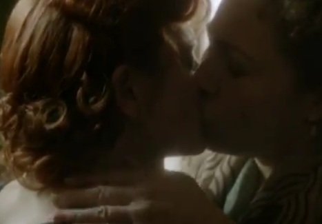 Blanche & Portia (Upstairs Downstairs) - Season 2