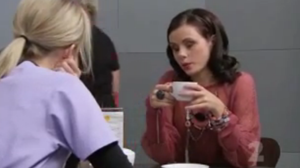 Lana and Nicole (Shortland Street) - Part 1