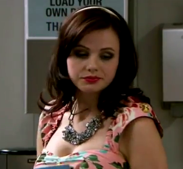 Lana and Nicole (Shortland Street) - Part 6