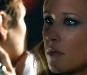 Rebecca & Marlene - Verbotene Liebe (Kiss Part 2)