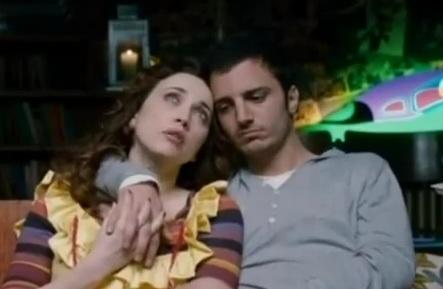 Marta & Francesca (Maschi contro femmine) - Part 1 (subtitled)