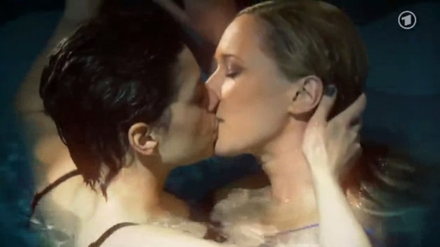 Rebecca & Marlene (Verbotene Liebe) - Dearest Marbecca