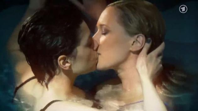 Rebecca & Marlene (Verbotene Liebe) - Dearest Marbecca