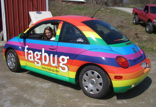 FagBug (Documentary)