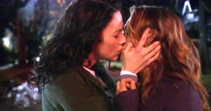 Sam & Jen (Exes & Ohs) - Season 2 clips