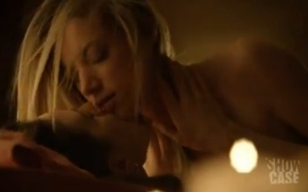 Bo & Lauren (Lost Girl) - Love Special