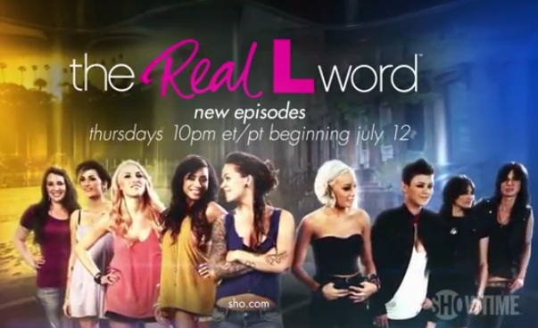 The Real L Word - Season 3 Promo