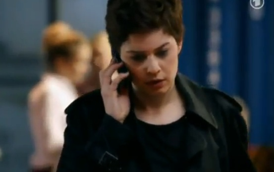 Rebecca & Marlene (Verbotene Liebe) - Episode 4092 (Part 1)