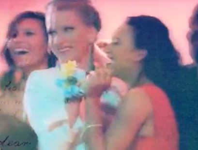 Brittany & Santana (Glee) - No One