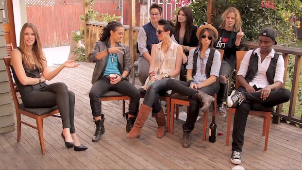 The Real (Enough) L Word Season 2 Parody