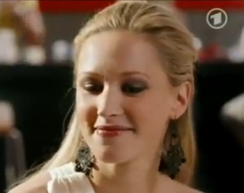 Rebecca & Marlene (Verbotene Liebe) - Episode 4107 (Part 2)