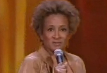 Wanda Sykes on Gay Marriage