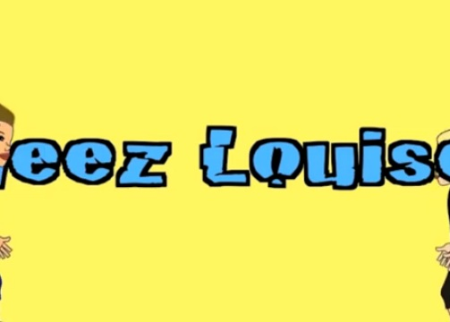 Geez Louise - Episode 1 - Bird In The Hand