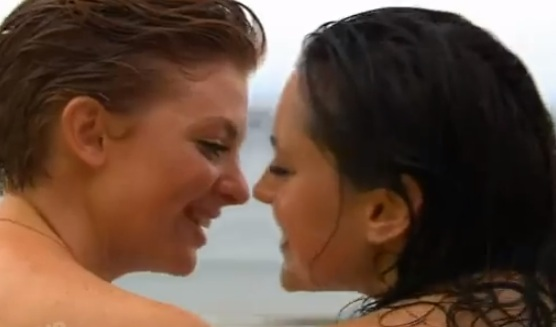 Jen & Tilly (Hollyoaks) - I Don't Want To End This