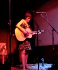 Kat Devlin - Paris (Live in Sacramento)