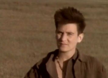 K.D. Lang - Trail Of Broken Hearts