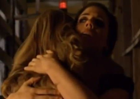 Bo & Lauren (Lost Girl) - Unbound