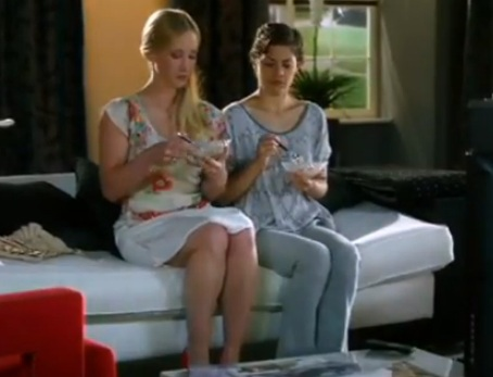 Rebecca & Marlene (Verbotene Liebe) - New Season Trailer