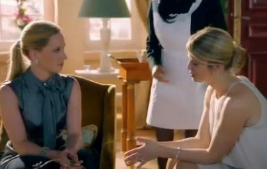 Rebecca & Marlene (Verbotene Liebe) - Episode 4119