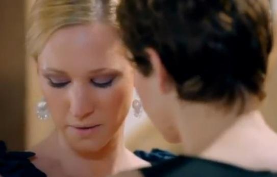 Rebecca & Marlene (Verbotene Liebe) - Episode 4123