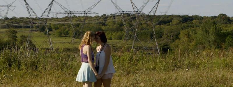 Warpaint - Trailer
