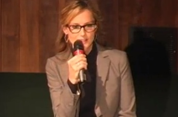 Chely Wright Keynote and Q&A at the Symposium on the Evangelical Church and Homosexuality