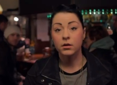 Lucy Spraggan - Last Night (Beer Fear) - Official Video