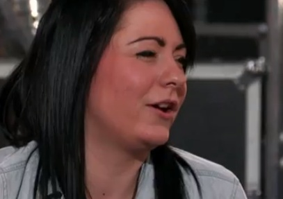Lucy Spraggan - The X Factor - Bootcamp Performance - Tea and Toast