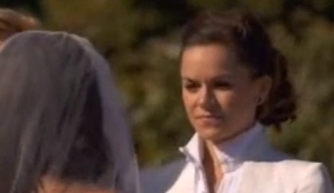 Whitney & Sara (The Real L Word) - Perfect Day (The Wedding)
