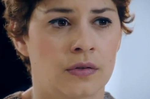 Rebecca & Marlene (Verbotene Liebe) - Episode 4141