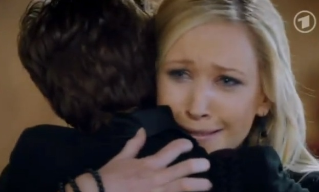 Rebecca & Marlene (Verbotene Liebe) - Episode 4142