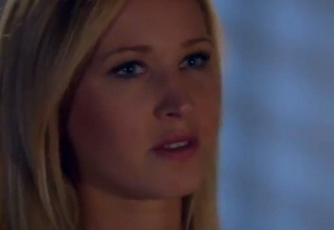Rebecca & Marlene (Verbotene Liebe) - Episode 4150 (Part 2)