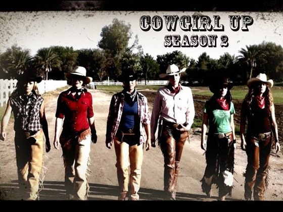 Cowgirl Up - Season 2