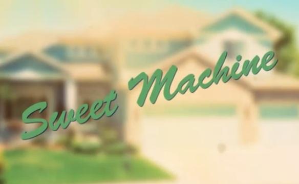 Clinical Trials - Sweet Machine