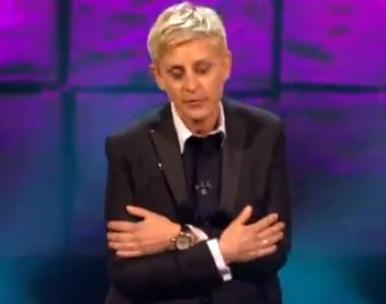 Ellen DeGeneres - Mark Twain Prize - Acceptance Speech