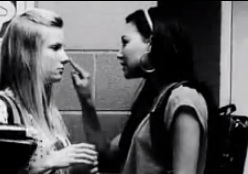 Brittany & Santana (Glee) - You'll Be Fine