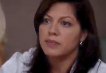Callie & Arizona (Grey's Anatomy) - Season 9, Ep 2 - Sneak Peek