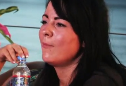 Lucy Spraggan  - The X Factor - Judges Houses - I Will Always Love You