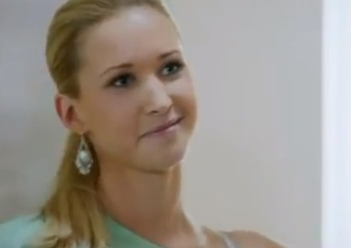 Rebecca & Marlene (Verbotene Liebe) - Episode 4156 (Part 1)