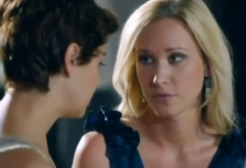 Rebecca & Marlene (Verbotene Liebe) - Episode 4167 PREVIEW