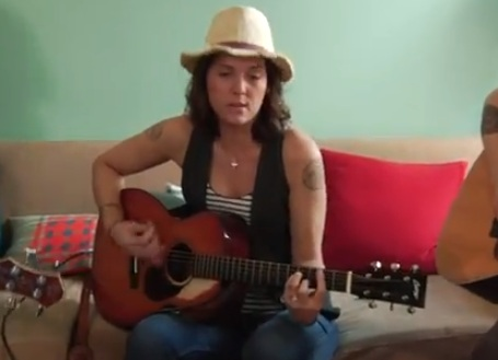 Brandi Carlile - Raising Hell (Live From The Artists Den)