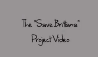 The 'Save Brittana' Project