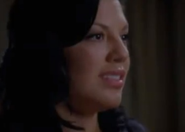 Callie & Arizona (Grey's Anatomy) - Just The Way You Are