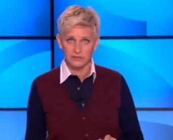 Ellen Degeneres - Is Gaydar Real