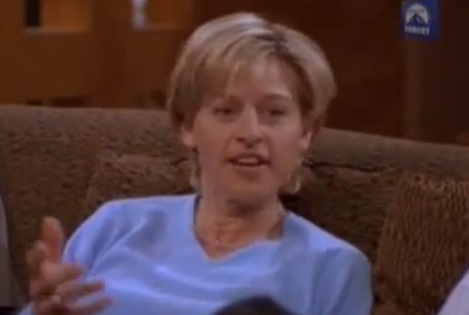 Ellen - Season 4, Ep 22 - The Puppy Episode - Part 1