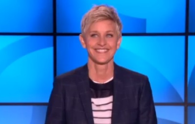 The Ellen DeGeneres Show - 10th Anniversary