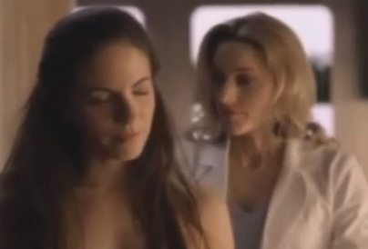 Bo & Lauren (Lost Girl) - Flame You Came To Me