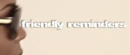 Sunny Reign - Episode 1 - Friendly Reminders