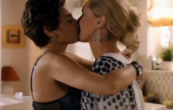 Rebecca & Marlene (Verbotene Liebe) - Episode 4176
